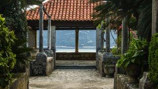 L'Arboretum Trsteno à Dubrovnik - Circuits sur mesure Croatie