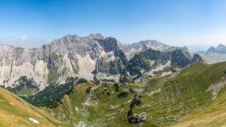 Les Alpes Dinariques