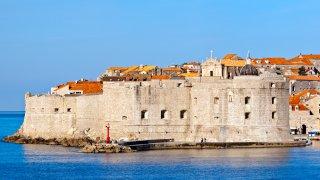 Dubrovnik et la Dalmatie du Sud