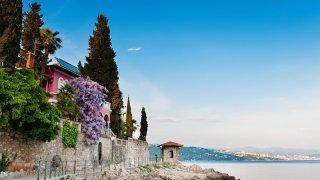 Opatija - circuits culturels et historiques Croatie Europe
