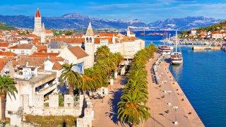 Trogir - circuits culturels et historiques Croatie Europe