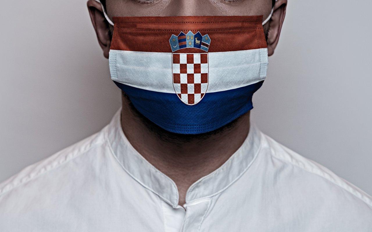 coronavirus croatie slovenie montenegro
