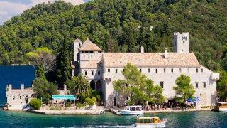 Ile de Mljet site unesco - Circuits sur mesure Croatie Europe