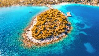 #Cet Automne Je Voyage en Croatie