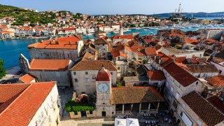 Trogir site unesco - vacances sur mesure croatie europe