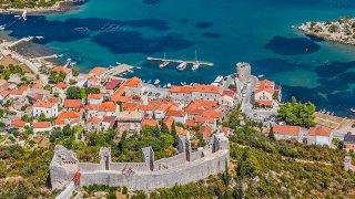 Peninsule de Peljesac Mali Ston - circuits sur mesure Croatie Europe