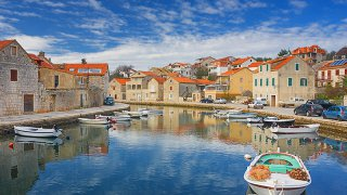 Ile de hvar vrboska - Circuits sur-mesure en Croatie