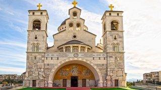Podgorica - vacances sur mesure montenegro