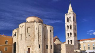 Voyage Famille Zadar - circuits sur mesure Croatie Europe