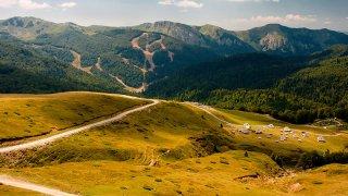 Bjelasica - Vacances en famille sur mesure montenegro