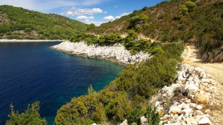 Ile de Mljet site unesco - Circuits sur mesure Croatie Europe
