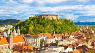 Ljubljana - vacances sur mesure Slovénie Europe