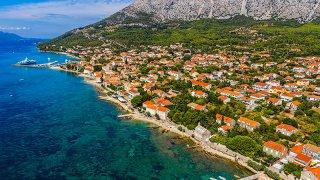 Peninsule peljesac orebic - Vacances en famille sur mesure croatie europe