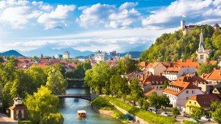 L'essentiel de la Slovénie