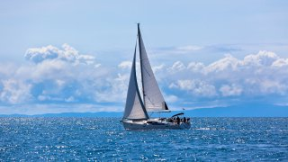 croisière voilier croatie adriatique
