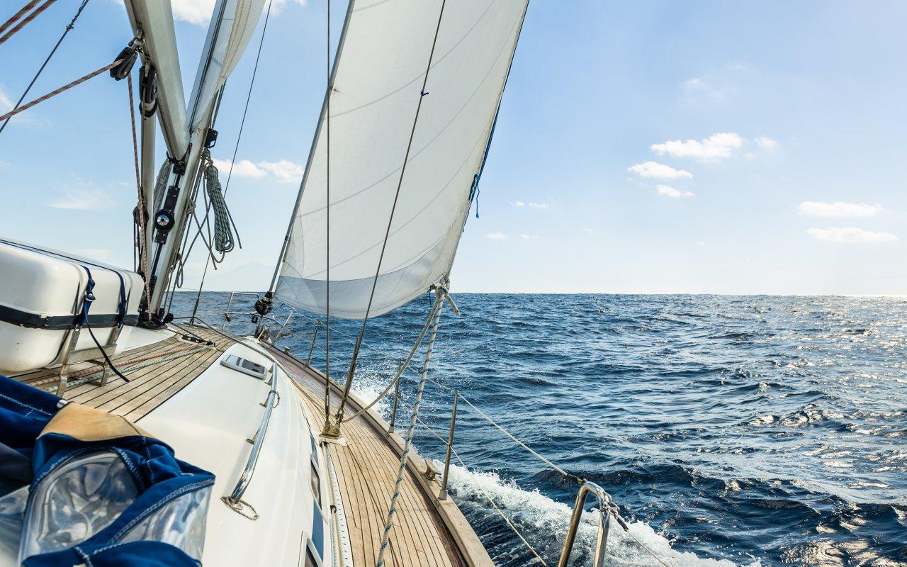 Croisière en voilier dans les îles de l'Adriatique - circuits personnalisés Croatie Europe