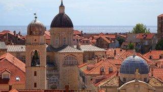 Split site unesco - Circuits sur mesure Croatie europe