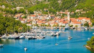parc national krka - Vacances en famille sur mesure croatie europe