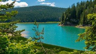 Lac Noir Parc national du Durmitor Parc national du Durmitor - circuits sur mesure Montégnégro Europe