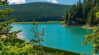 Lac noir - vacances sur mesure montenegro