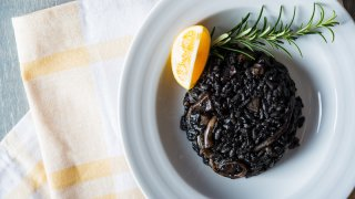 gastronomie risotto - Terra Balka voyages Croatie