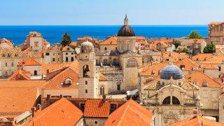 Histoire et sites classés UNESCO