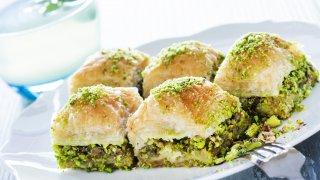 Baklava pistaches bosnie