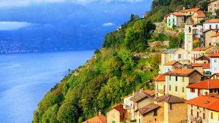 Lac de come - Circuits sur mesure Italie europe