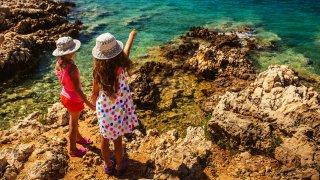 Vivre ses Vacances de Pâques en Croatie