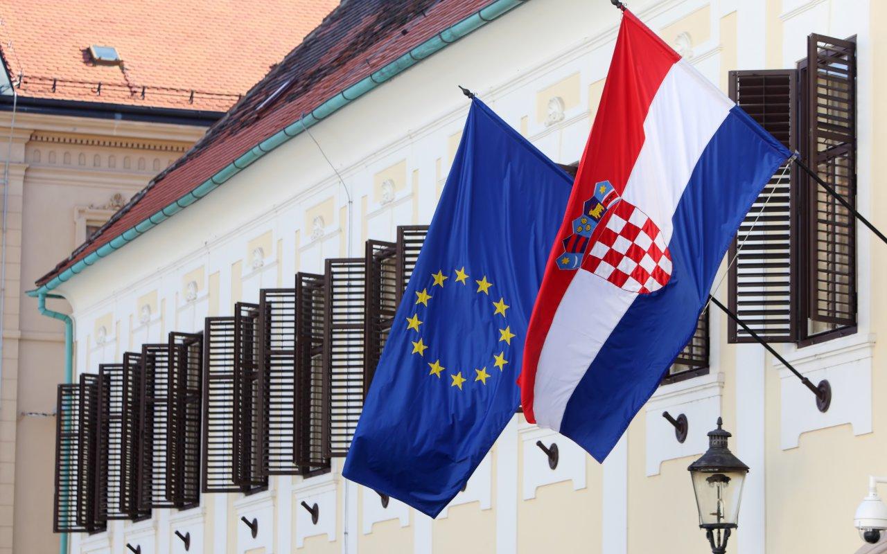 Parlement croate à Zagreb - Circuits sur mesure Croatie Europe
