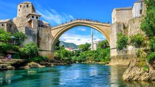 Slovénie, Croatie, Bosnie et Monténégro – Road Trip Balkanique