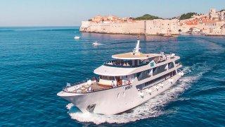 croisiere cote adriatique - vacances croatie terra balka