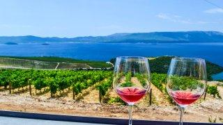 Vignobles & Gastronomie – Escapade gourmande en Istrie