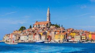 Lune de miel Dolce Vita en Istrie Croate