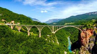 Monténégro, Voyage au coeur d'un paradis inconnu