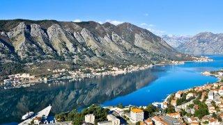Découverte du Monténégro – La Perle des Balkans