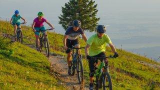 Découverte de la Slovénie à vélo