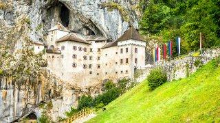 Etonnante Slovenie, des Alpes Juliennes à l'Adriatique