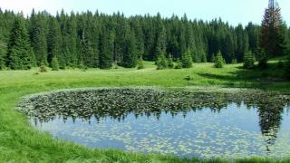 Lac de barno noir - Vacances sur mesure montenegro