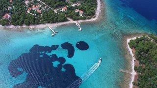 Blue lagoon bateau - circuits d'exception Croatie Europe