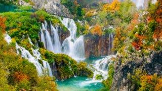 Le plus beau de la Croatie – En automne