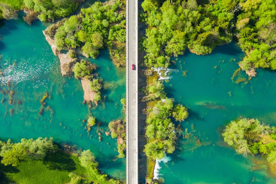 Ecologie Croatie