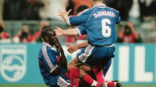 Présentation du match France – Croatie