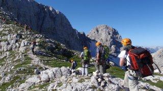Trek randonnées - Circuits sur mesure terra balka Europe