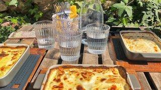 gastronomie Štrukli paprike - Terra Balka voyages Croatie