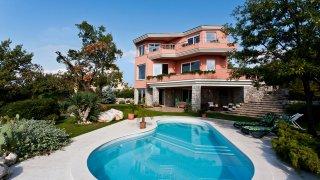 Villa de luxe Séjour Sportif Croatie