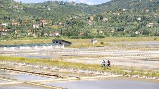 Piran a velo - vacances sur mesure slovenie europe