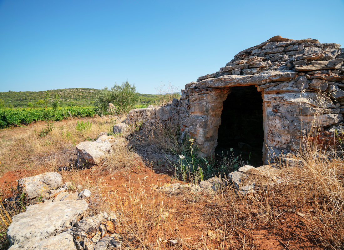 UNESCO World Heritage Croatia Stari Grad - Terra Balka voyages Croatie
