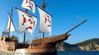 Iles elaphites - Vacances en famille sur mesure croatie europe
