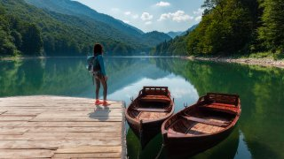 Biogradska Gora - vacances sur mesure montenegro